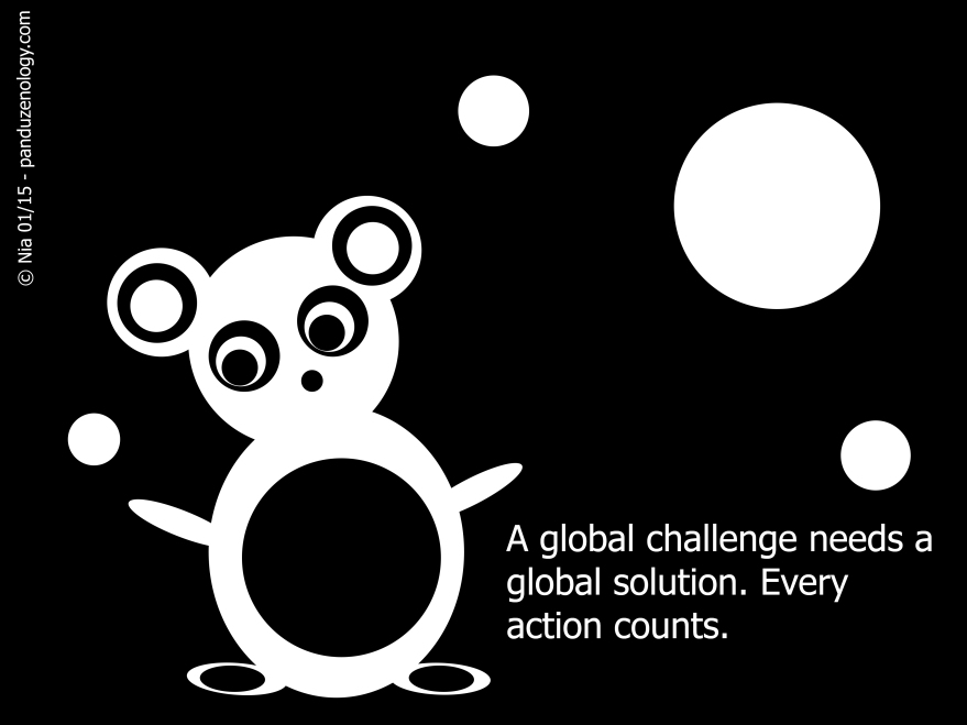 pandu climate change