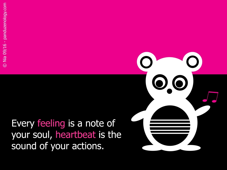 Pandu 09 feeling heartbeat
