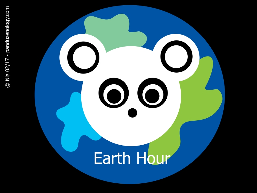 Pandu Earth Hour